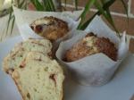 Cinnamon Layer Muffins