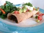 Vegetarian Taquitos