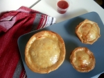 Creamy Cannellini Bean & Vegetable Pies