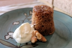 Date, Maple & Walnut Steamed Puddings