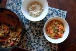 Sri Lankan Coconut Pumpkin Curry